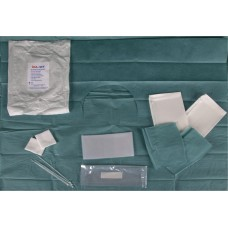 Surgical Implant Cover Set